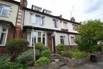 Terraced house to rent in Cambridge Road...