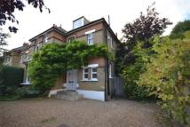 Detached property to rent in Netherton Road...