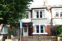 2 bedroom Ground Flat in Sidney Road, St Margarets