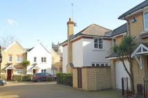 Dorchester Mews End of Terrace house for sale