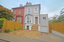 semi detached home for sale in Amyand Park Road...