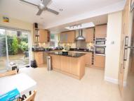semi detached home in Hartington Road...