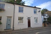 2 bedroom Cottage to rent in Orleans Road...