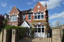 4 bedroom semi detached property for sale in St Margarets Road...