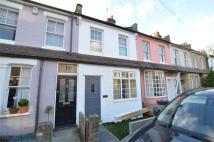 3 bedroom Terraced house for sale in Brook Road, St Margarets...