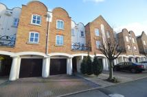 4 bed Town House for sale in Herons Place...
