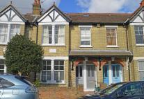 Maisonette for sale in Kenley Road...