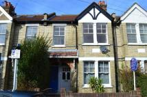 Maisonette in Kenley Road...