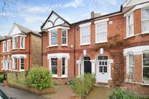 semi detached home for sale in Norman Avenue...