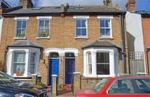 3 bed End of Terrace home in Haliburton Road...