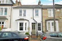Terraced property for sale in Northcote Road...