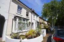 3 bed Terraced house for sale in South Western Road...