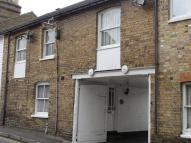 3 bed house in Union Street, Faversham...