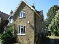 3 bedroom house in Chapter Farm Cottages...