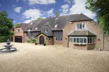 6 bedroom Detached house to rent in Deards End Lane...