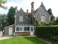 3 bed Cottage to rent in St Michael's Lodge...
