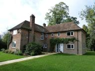 Farm House to rent in Mansgrove Farmhouse...