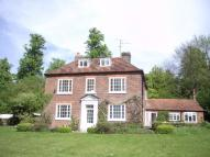 Redbourn Road Manor House