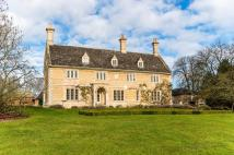 10 bed Detached home in The Ferry House, Castor...