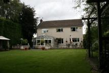 4 bedroom Detached home for sale in Warren House Swinford...