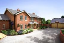 Detached property in Hartland House...