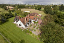 Detached home for sale in Whitehall Farm Buckley...