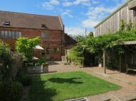 Barn Conversion in 1 Swancote Barns...