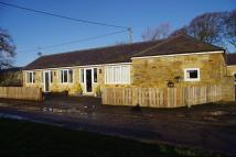 Bungalow in Paxton Dene Farm...