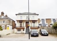 Detached property in South Ealing Road...