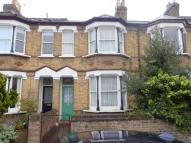 3 bed Terraced home in Whitestile Road...