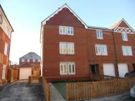4 bed new development to rent in Woodbury Yard...