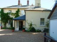 Flat to rent in High Road, Broad Chalke...
