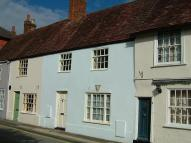 Terraced property to rent in Dolphin Street...