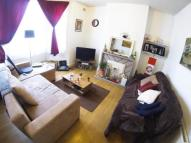 Cranbrook Road Maisonette to rent