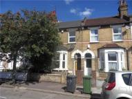 3 bedroom Terraced house in Bradgate Road, Catford...
