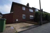 Milverton Way house to rent