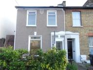 Terraced property in Sandhurst Road, Catford...