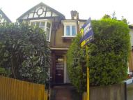 Flat in Brownhill Road, Catford...