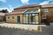3 bed Barn Conversion in Belmangate, Guisborough...