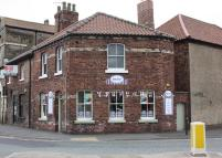 1 bed Flat in East Road, Northallerton...