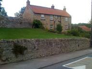 Farm House in Sunnyside Farm...