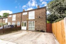 3 bed End of Terrace house to rent in Medebourne Close...
