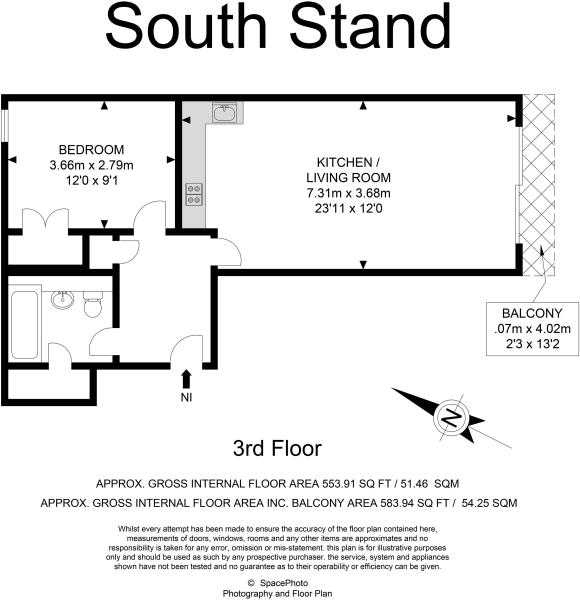 Floorplan - South...