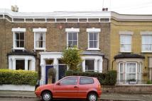 3 bedroom Terraced property to rent in Wyatt Road, N5 2JU