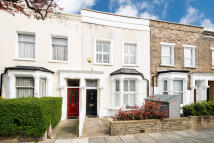 Terraced home for sale in Wyatt Road, N5 2JU