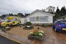 2 bedroom Detached Bungalow in Glenwood Way, West Moors...