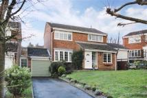 4 bed Detached home in Trinity Fields...