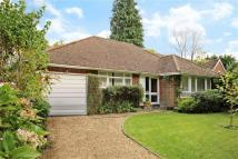 Forest Glade Detached Bungalow for sale