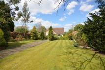 3 bed Chalet for sale in The Long Road, Rowledge...