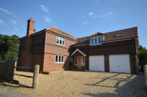 4 bedroom Detached property for sale in Main Road...